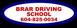 Brar Driving School