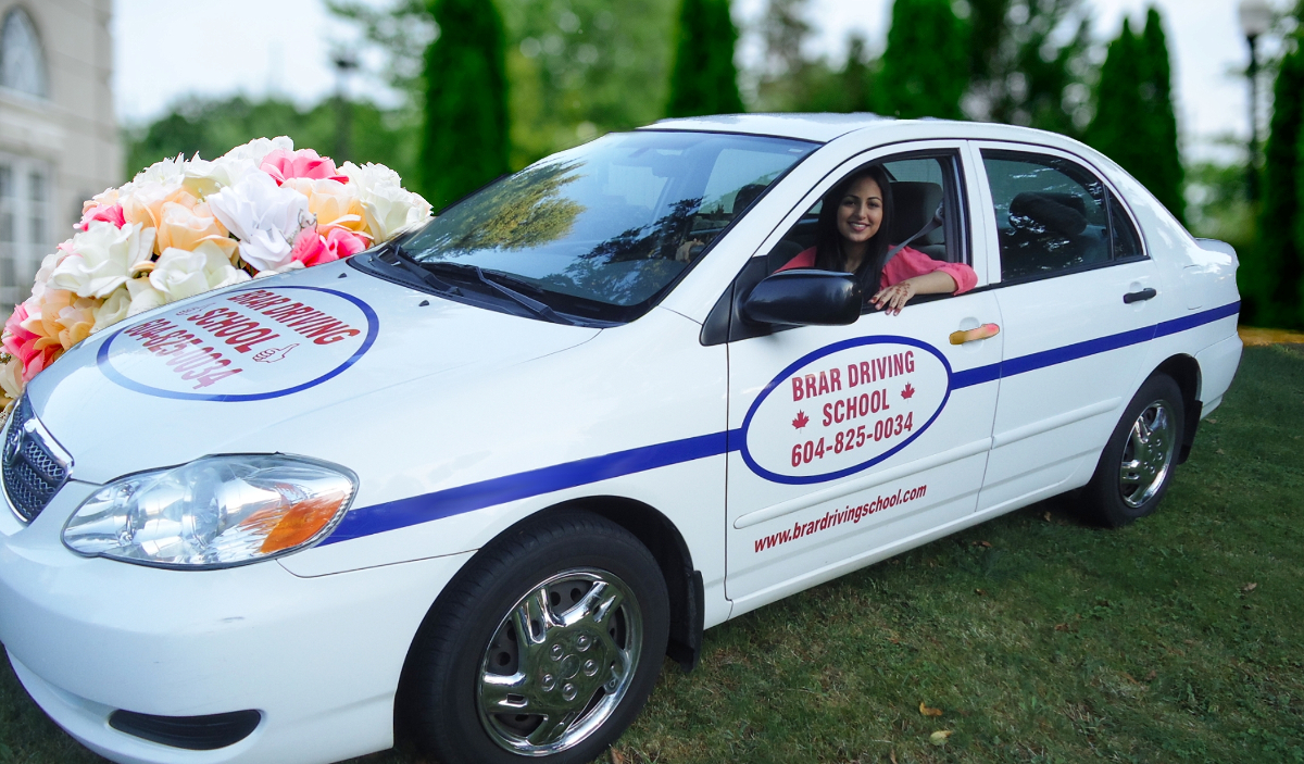 Brar Driving School Abbotsford About Us